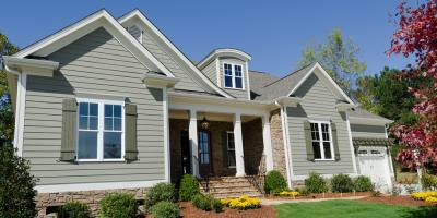 5 Common Signs You Need New Siding, St. Louis County, Missouri
