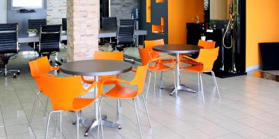 3 Reasons to Use Interior Design Services for Your Office, Maryland Heights, Missouri