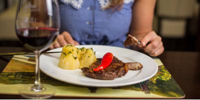 A Simple Guide to Rare, Medium & Well Done Steak, St. Louis, Missouri