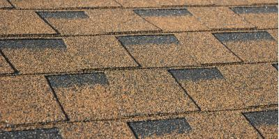 A Guide to Choosing the Right Shingles for Your Home, Chesterfield, Missouri