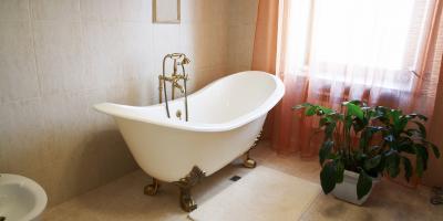 3 Easy Ways to Improve a Bathroom's Appearance, St. Ann, Missouri