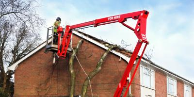 Roofer Starts Florida Division to Help With Storm Damage , Tesson Ferry, Missouri