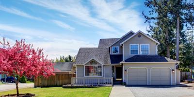 3 Benefits of Smart Garage Doors, St. Paul, Minnesota