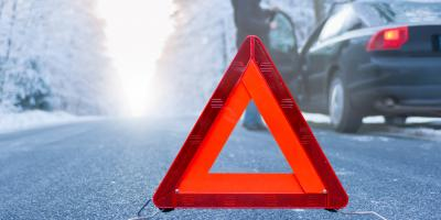 Why You Should Fix Your Brakes Before Winter, St. Charles, Missouri