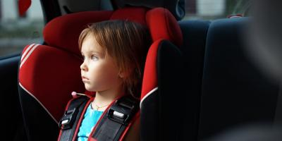 Child Passenger Safety Week: 3 Laws That Car Accident Lawyers Say All Parents Should Know, St. Peters, Missouri