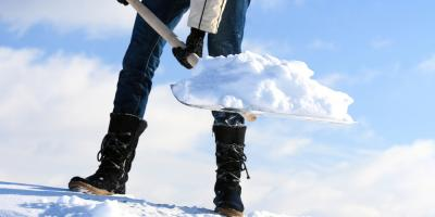 3 Tips to Prevent Spinal Pain While Shoveling Snow, St. Peters, Missouri