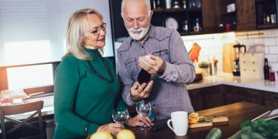 What Is Male Menopause?, Chesterfield, Missouri