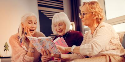 Why Social Interaction Is Essential for Seniors, Pinellas Park, Florida