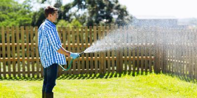 5 Ways to Prevent Fertilizer Burn in Your Lawn, Foristell, Missouri