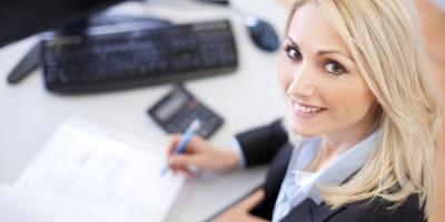 Why a Professional Accounting Service Will Help Your Business With Tax Prep, O'Fallon, Missouri