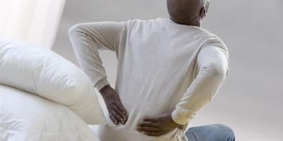 The Do's & Don'ts of Relieving Chronic Back Pain, University, Missouri