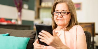 How Reading Can Benefit Seniors, St. Louis, Missouri