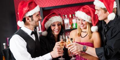 3 Tips for Avoiding a DWI After a Holiday Party, St. Louis, Missouri