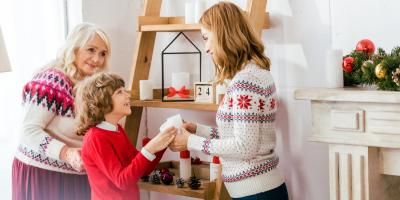 5 Tips for Making Holidays Safe With Your Loved One, Airport, Missouri