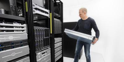 3 Design Tips From Data Center Cleaning Specialists, Kirkwood, Missouri