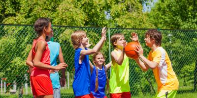 3 Basketball Drills to Increase Stamina & Endurance, St. Charles, Missouri