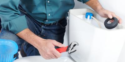 5 Things You Should Never Flush Into Your Septic Tank, Webster, New York