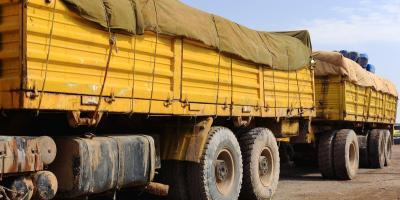 3 Benefits of Installing a Truck Tarp System, St. Louis, Missouri