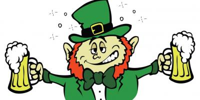 Join Hidden Lake Winery For a St. Patty's Day Celebration , Sugar Creek, Illinois