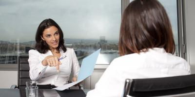 3 Common Questions You'll Answer During a Job Interview, Johnstown, New York