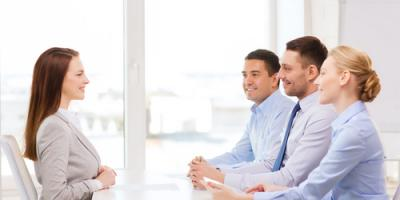 What Can a Staffing Specialist Do for Me?, Johnstown, New York