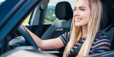 3 Driving Tips for Avoiding Accidents, Stafford, Texas