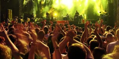 4 Concert Safety Tips, Batavia, New York