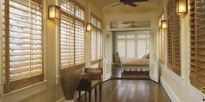 Let the Sunshine In With Plantation Window Shutters From Foley's Best Shutter Supplier, Foley, Alabama
