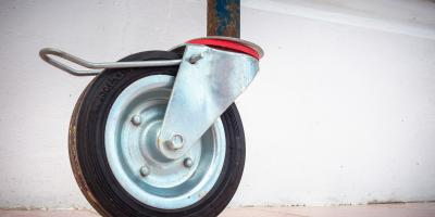 3 Benefits of Stainless Steel Casters for Food Manufacturers, ,