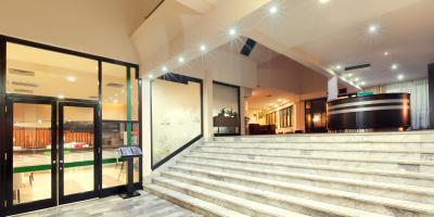 How IoT Can Improve LED Lighting Services, Stamford, Connecticut