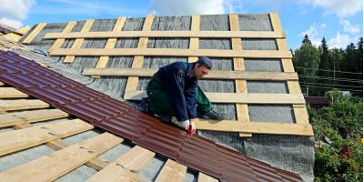 Why You Should Invest in a High-Quality Roof Replacement, Stamford, Connecticut