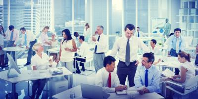 Office Cleaning Pros Share 5 Ways a Clean Office Helps a Business Grow, Stamford, Connecticut