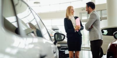 Used Car Professionals Discuss 3 Signs That Indicate It's Time to Upgrade, Stamford, Connecticut