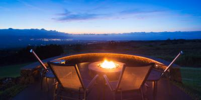 Top 3 Reasons to Add an Outdoor Fire Pit to Your Backyard, Stamford, Connecticut