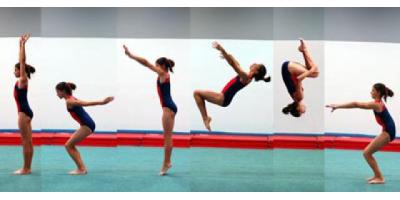 The Victors Gymnastics Is Hiring for Tumbling Classes & More, Greece, New York