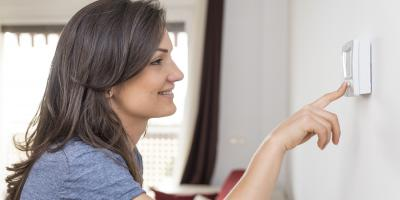 Why Upgrade to a Smart Thermostat?, North Canton, Ohio