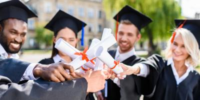 The Do's & Don'ts of Planning a Graduation Party, Lincoln, Nebraska
