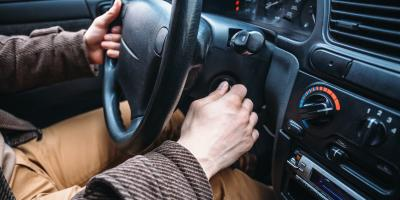 5 Car Problems Caused by a Bad Ignition, De Kalb, Texas