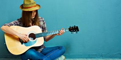 6 Questions to Ask a Guitar Lessons Instructor, New York, New York