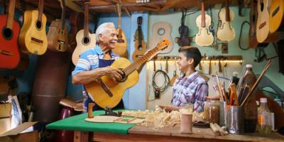 3 Ways to Make the Most of Your Guitar Lessons, New York, New York