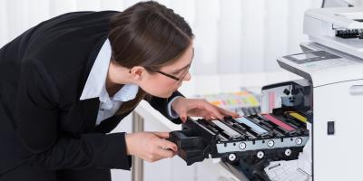 3 Questions to Ask Before Investing in Toner & Ink Cartridge Supplies, Staten Island, New York