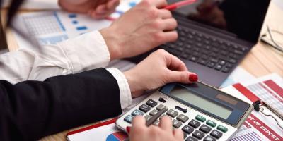 Top 3 Benefits of a Cash Flow & Budget Analysis for Business, Statesboro, Georgia