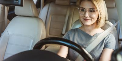 What Rideshare Drivers Should Know About Car Insurance, Statesboro, Georgia