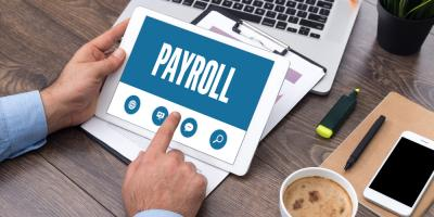 3 Questions to Ask Your Company's Potential Payroll Service Provider, Statesboro, Georgia