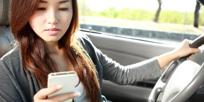 The 5 Most Dangerous Driving Habits, Statesboro, Georgia