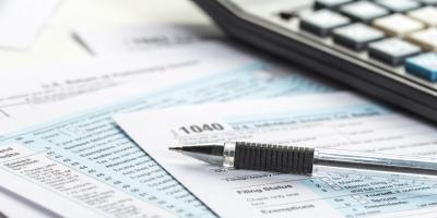 Why Is Tax Preparation Necessary Year-Round? , Statesboro, Georgia