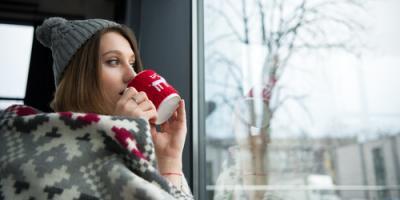 3 Women's Health Tips for Beating Winter Gloom, Statesboro, Georgia
