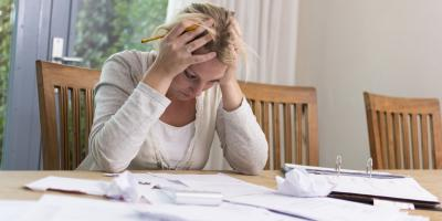 Drowning in Debt? Call a Bankruptcy Attorney & Ask These Questions, Statesville, North Carolina