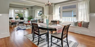 How to Keep Your Hardwood Floors Protected From Humidity , Staunton, Virginia