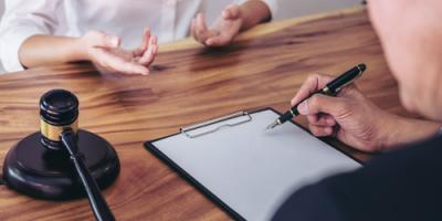 5 Questions to Ask a Personal Injury Lawyer Before Hiring Them, Rio, Virginia